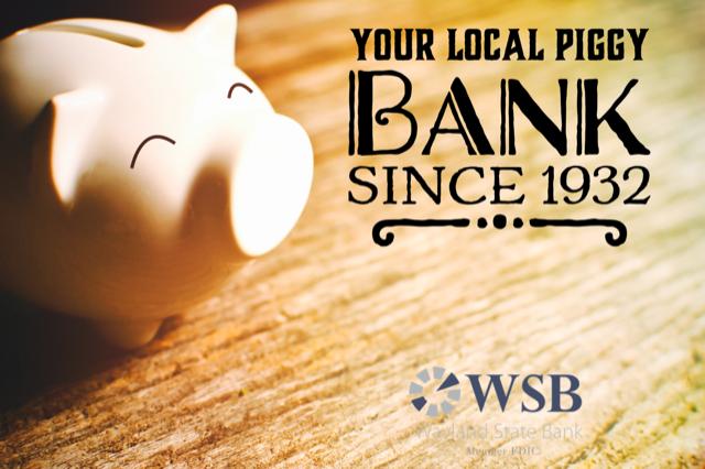 Wayland State Bank featured photo